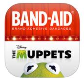 Muppet Band-Aids® Magic Vision