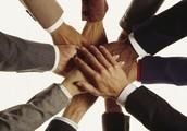 Werkpunt: Werken in groep