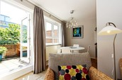 Short Stay Serviced Apartments Near Camden
