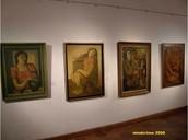 Mendoza Museo de Arte Moderno