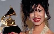 Selena cuando gano su primer Grammy