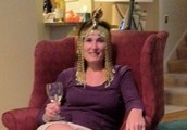Cleopatra's Surprise Visit