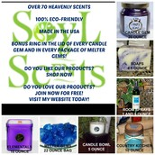 SOYL SCENTS