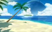 Ganymede Beach Paradise