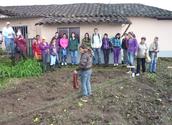 Farmer To Farmer centrado en Centroamérica y Ecuador