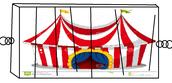 The Circus Car