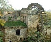 Irrigation And Underground Wells