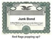 Breaking down Junk Bonds