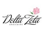 Delta Zeta Kansas