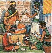 What Sumerian's are Known For/Personal Bio