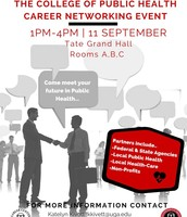 CPH Networking on Sept 11th