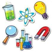 Lab 2: Science class description