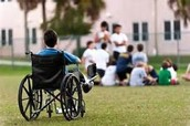 Stereotype: Gifted students do not have disabilities.