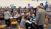 Picture Books Professional Development