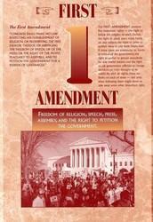 Bill 1; Freedom of speech, Freedom of religion