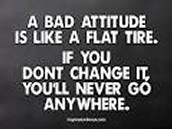 Attitude in Dance is Important