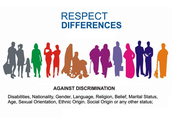 Who has control over anti-discrimination laws?