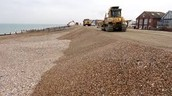 Depleted Beach