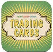 6. Trading Cards (FREE)