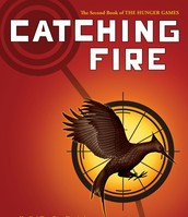 Which book will Catch Fire and make it to the Final Two?