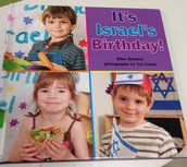 It's Israel's Birthday!