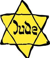 טלאי צהוב שיהודים ענדו בשואה