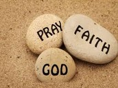 Prayers...