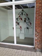Bezoek onze shop in het E-gebouw