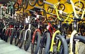 vendemos unas bicicletas