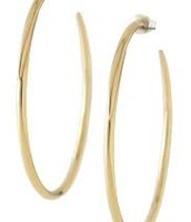 Signature Hoops - Bronze