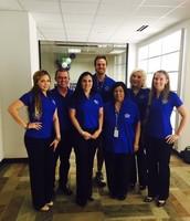 Burnet ES Team Earns Spot in Teaching Trust Executive Ed