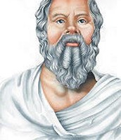 How did Socrates chanellage people of Athens?