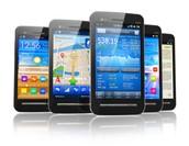 ¡Nuestra tienda vende los mejores smartphones procedentes de China!