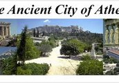 Join Athens the best city-state in Greece.