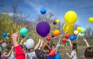 Memorial Balloon Release