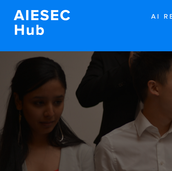Have you checked AIESEC Hub lately?