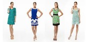 Clothes of the next Spring-Summer