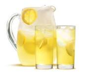 ¿Que comidas y bebidas te gustan cuándo hace calor y cuándo hace frío?