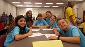 Congratulations to our SSYRA Battle of the Books Team