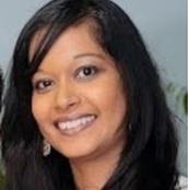 Marina W. Ramkissoon, Ph.D.