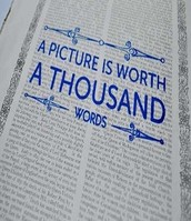Words and Pictures