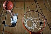 Ons basketbaltoernooi komt er aan!