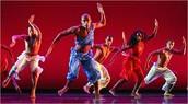 Παράσταση με Αφρικανικό Χορό