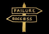 Failure and how it's good.