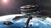 See Amazing Space Stations
