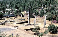 Obelisk of Axum returned to Ethiopia