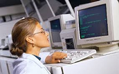 #3 computer and informaiton research scientist