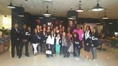 PALS Leads Potential DISD Teachers on Tours