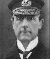 admiral John Juellicoe