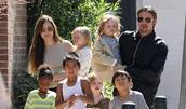 Angelina's Family